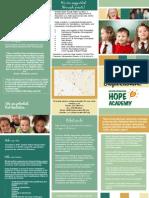 brochure design finaledits
