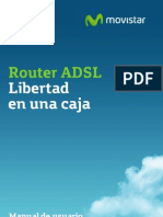 Manual Usuario Router Xavi 7968