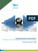 22-05-2012 Definitief Rapport Aanbevelingen TW