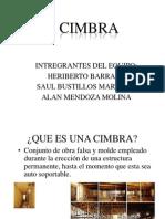 Presentación de cimbras.pptx