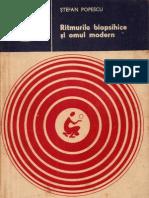 140 Ştefan Popescu - Ritmurile biopsihice şi omul modern [1981]