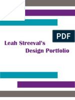 streeval portfolio
