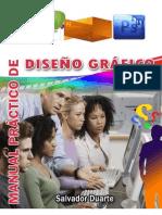 Curso Diseño Gráfico Teoria facultad de ciencias 2013