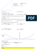 Równanie liny - porównanie metody dokładnej z metodą uproszczoną