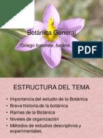 clase1 Botánica como ciencia