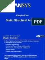 75806934 ANSYS Workbench Simulation Static