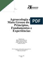 Agroecologia - EMBRAPA MS