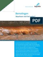 Doc Aqua Bemalingen Tw