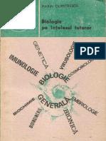 312 Marin Dumitrescu - Biologia pe înţelesul tuturor [1989]
