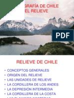 Relieved e Chile Den or Tea Sur