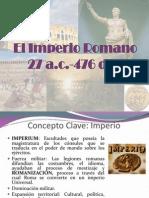 105677013 Imperio Romano Corta 12