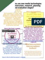 Evaluation 4 AQWERT- Evaluation