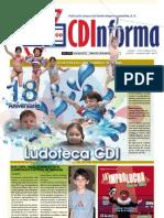 CDInforma, número 2603, 18 de iyar de 5773, México D.F. a 28 de abril de 2013.