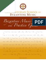 Byszantine Music