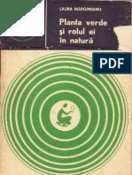 011 Laura Mărgineanu - Planta verde şi rolul ei în natură [1977]