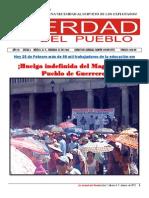 -La Verdad Del Pueblo Extra 1 2013