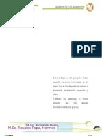Estructura Qca Del Huevo