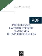 PNUD. Gustavo Wilches. Proyecto Nasa La Construccion del Plan de Vida de un Pueblo que Sueña