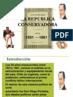 Presentacion Republica Autoritaria