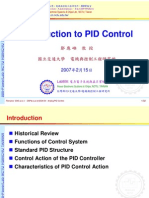 2007-02-15:【技術專題】Introduction to PID Control
