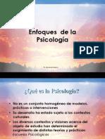 2.Teoria Psicoanalitica