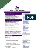 raven review - 3 31 13