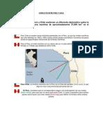 Conflicto Entre Peru y Chile