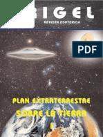 Plan Extraterrestre Sobre La Tierra 1
