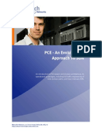 PCE Evolutionary SDN