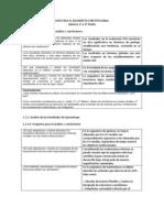 GUÍA PARA EL DIAGNÓSTICO INSTITUCIONAL 3° y 4°