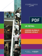 UK Retail Leading Globally Serving Locally