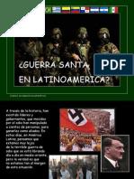 Guerra Santa en America Latina