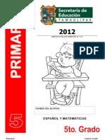 5º EJERCICIO ENLACE BIMESTRE III Y IV-jromo05.com