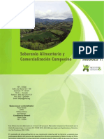 Boletin 1 formación de lideres soberania alimentaria EC