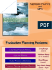 Aggregate Planning and MPS - Final 2009 (2)