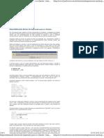 Impressoras Para Clientes Linux
