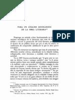 TH 29 003 081 0 Analisis Socioliterario
