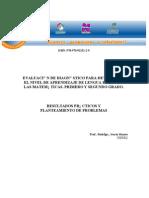4.2 EvaluaciondelDiagnosticoparadeterminarelniveldeAprendizajedeLenguaEscritayMatematicas.1y2