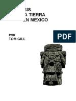La Crisis de la Tierra en México