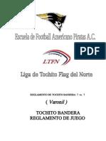 Reglamento de Tochito Varonil 7 vs 7 - LTFN[1].Doc