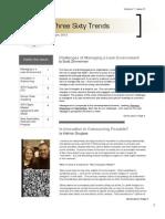 360 Newsletter April 2013_Volume 1 Issue 3