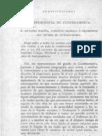 Independencia de Cundinamarca