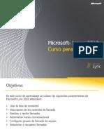 Microsoft Lync 2010 Attendant Training_ZD102818698.pptx