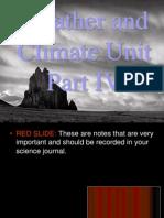 climate change part iv