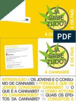 Folheto Cannabis Pais