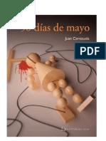50 Dias de Mayo-Juan Cerezuela Miron