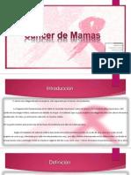 Power Cancer de Mamas