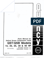 QST QSB 15 20 25 30 40  L