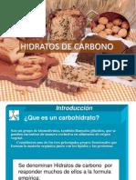 Carbohidratos Para Colegio