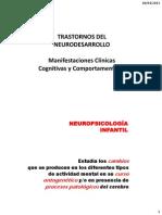 Trast Neurodllo y Apzaje
